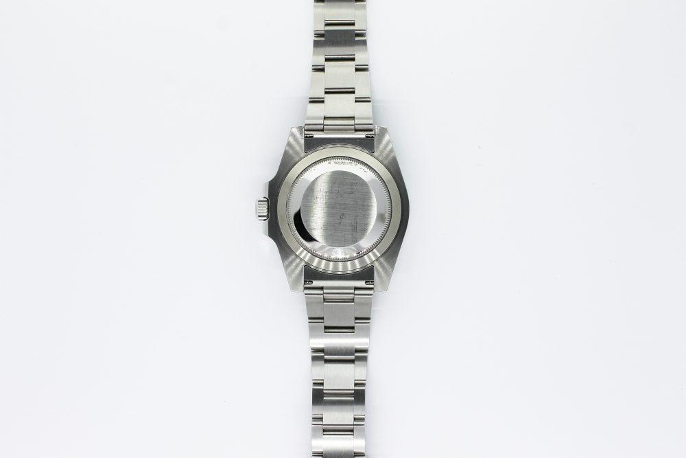Rolex Steel Ceramic Submariner Date 116610 with Box & Card