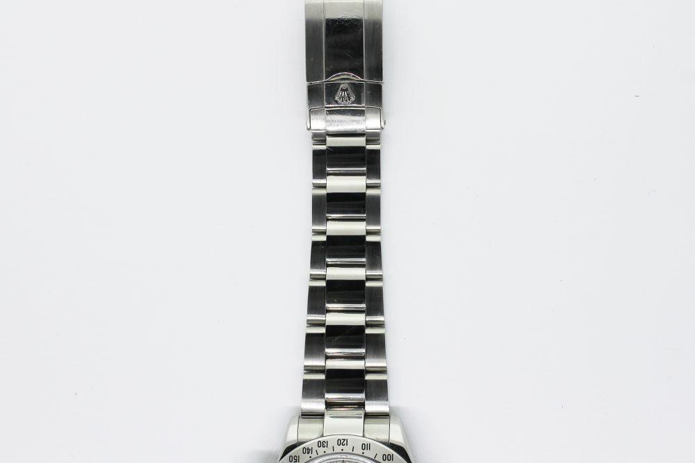Rolex Steel Daytona 116520 with Box & Paper